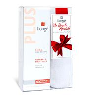 Crema Longé Plus + Pannetto Longé Soft