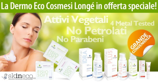 dermo eco-cosmesi _ offerta speciale